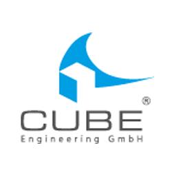 Aussteller KWK2013 - cube engeneering gmbh