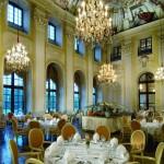 Maritim Fulda - Apollo Saal für das Frühstück