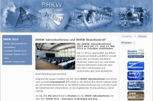 BHKW 2014