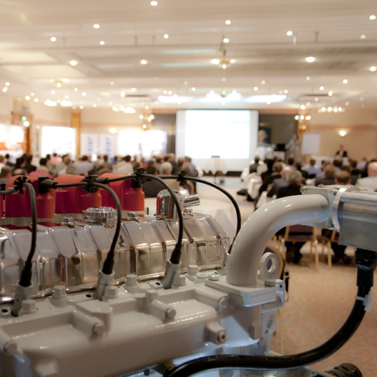 Eine Fachkonferenz über die Chancen für Mini-KWK und die bestehenden Hemmnisse eines Mini-KWK-Ausbaus findet im Auftrag des BMU am 21. November 2013 in Berlin statt (Bild: BHKW-Consult)